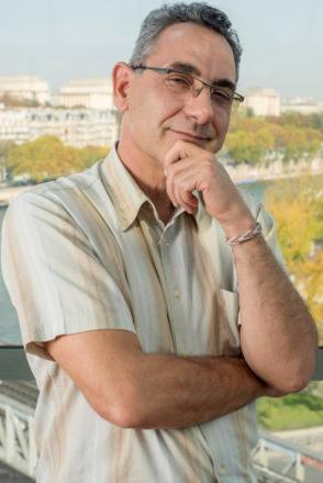 Christophe Guiguen