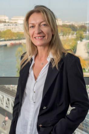 Maude Henzel