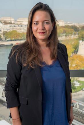 Nathalie Beschon
